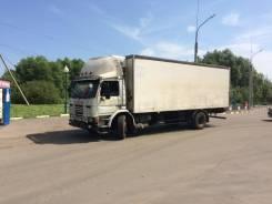 Scania. Скания 93 рефрижератор, 9 000куб. см., 10 000кг., 4x2