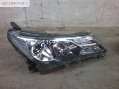 Фара передняя правая Toyota RAV4 CA40 ксенон