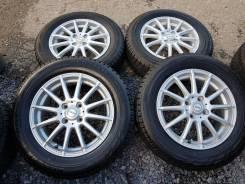 Зимние колёса Bridgestone Blizzak Revo GZ 4.100R15