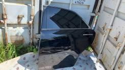 Дверь задняя левая Toyota Crown GRS204 /RealRazborNHD/