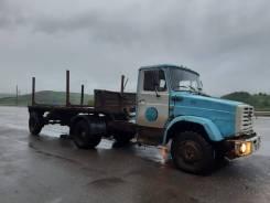 ЗИЛ 433360. Продается грузовик ЗИЛ, 6 000куб. см., 10 000кг., 4x2