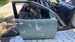 Дверь передняя правая Toyota Raum NCZ20 /RealRazborNHD/