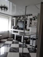 3-комнатная, улица Анны Щетининой 3. Снеговая падь, частное лицо, 63,0кв.м.