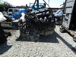Двигатель R18A Honda CrossRoad RT1
