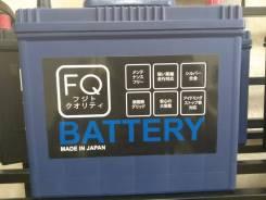 FQ Fujito Quality. 50А.ч., производство Япония