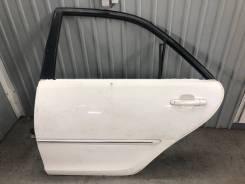 Дверь задняя левая Toyota Camry ACV30