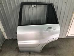 Дверь задняя левая Toyota RAV4