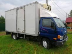 Hyundai HD72. Продам Рефрижиратор , 2012г. в,, 3 907куб. см., 5 000кг., 4x2