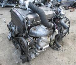 Контрактный двигатель 4G63T 4wd в сборе