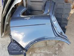 Крыло заднее правое Honda CRV III