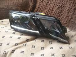 Фара правая Skoda Octavia (A7) 2013. 5E1941016D LED