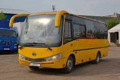Yutong ZK6737D. Ютонг . 2007 год. Без НДС., 23 места