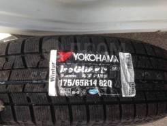 Yokohama Ice Guard IG50+, 175/65 R14