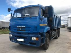 КамАЗ 6520. Продается грузовой самосвал Камаз 6520-63 2012 г. в., 11 760куб. см., 20 150кг., 6x4