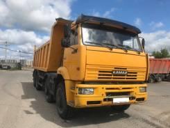 КамАЗ 65201. Продается грузовой самосвал Камаз 65201-60 2011 г. в., 11 760куб. см., 25 650кг., 8x4