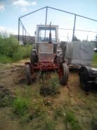 ЮМЗ. Трактор 1996