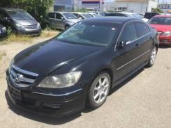 Обвес кузова аэродинамический. Honda Legend, KB1 Acura RL J35A8