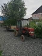 Xingtai. Продам мини трактор, 15,00л.с.