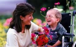 Специалист по социальной работе. Автономная некоммерческая организация Центр развития детей и молодежи с ограниченными возможностями здоровья. Пер. Ир...
