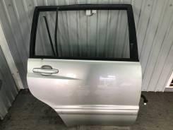 Дверь боковая задняя правая Toyota Kluger