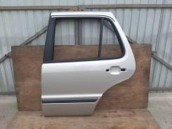 Дверь задняя левая Mercedes-Benz W163