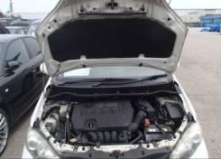 Двигатель Toyota Wish ZGE20W 2ZR-FAE 2009г. в.