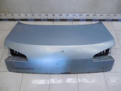 Крышка багажника Peugeot 607 2000-2010