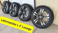 "235-55-20 зима, Lehrmeister L-F Lounge, в наличии. 8.0x20"" 5x114.30 ET30 ЦО 60,1мм."