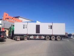 Модуль из контейнера 40 футов