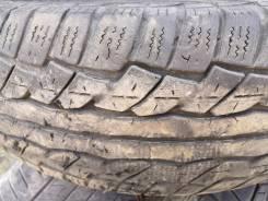 Dunlop Grandtrek ST1, 215 /70 /16