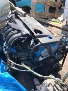Двигатель Nissan TU31, U31 QR25DE