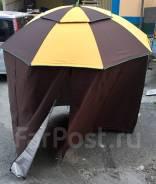 Зонты от солнца. Под заказ