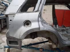 Заднее правое крыло Suzuki Escudo Grand Vitara TD54