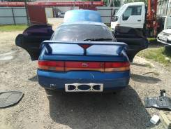 Toyota Corolla Ceres. AE101, 4AFE