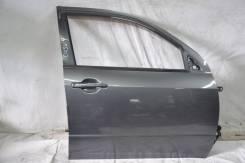 Дверь передняя правая MMC Airtrek Sports Gear CU5W 4G69 2005 г