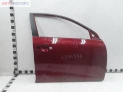 Дверь передняя правая Kia Rio 4 X-line