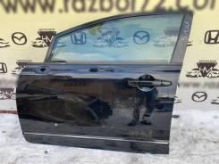 Дверь передняя левая Honda Civic 4D 2006-2011