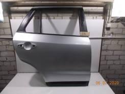 Дверь правая задняя Hyundai Santa Fe CM