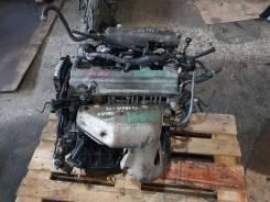 Двигатель на Toyota, 4S