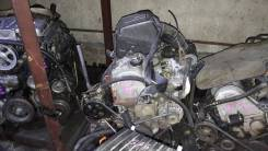 Контрактный двигатель D15B 2wd в сборе