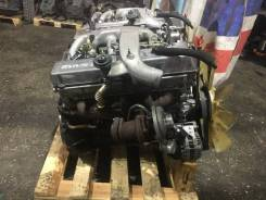 Двигатель OM662935 SsangYong Rexton 2,9 л 126 л. с. D29M