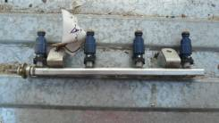 Рейка топливная (рампа) Kia Venga 353402B010