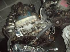 Контрактный двигатель sr20de 4wd в сборе 40000км