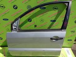 Дверь передняя левая Ford Fusion (02-05г) голое железо