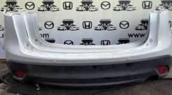 Бампер задний Mazda CX-5 KE