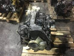 Двигатель D4CB Hyundai Starex, H1, Grand Starex 2,5 л 145-175 л. с.