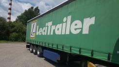 Lecitrailer. Продаётся полуприце LeciTrailer, 39 000кг.