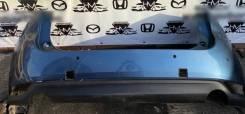 Бампер задний Mazda CX-5 KF
