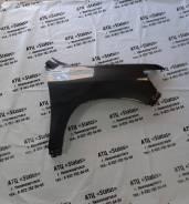 Оригинальная деталь Крыло перед. правое(15-) для Toyota Land Cruiser200