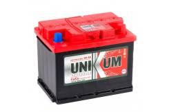 Unikum. 60А.ч., Обратная (левое), производство Европа
